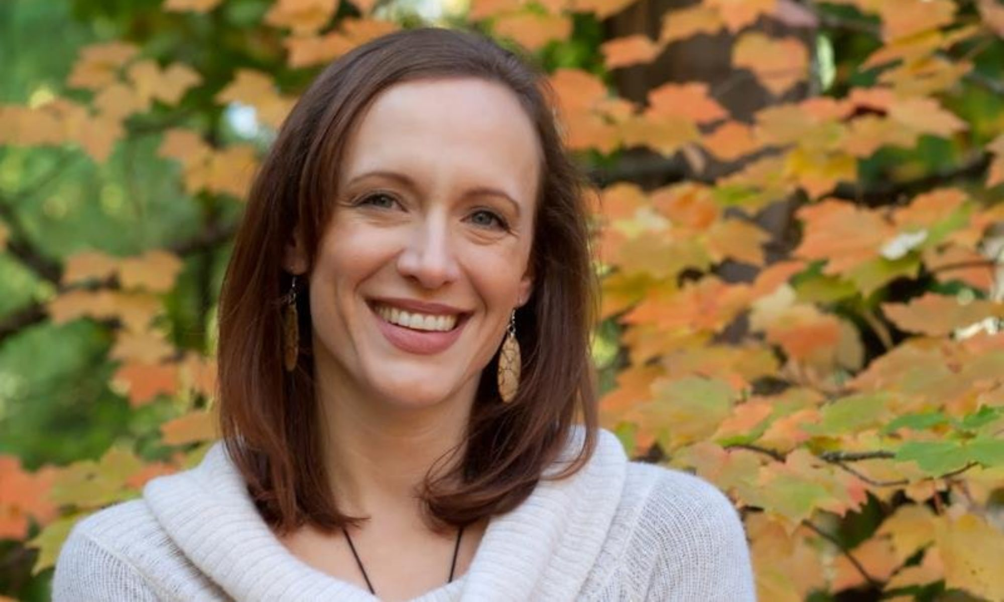 Ilsa Spreiter, MA, LMHC Psychotherapist
